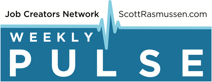The Weekly Pulse by Job Creators Network Foundation and Scott Rasmussen